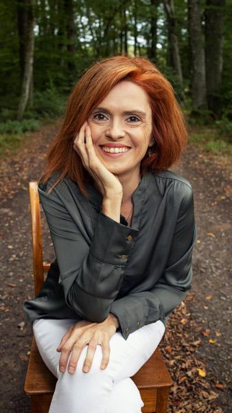 Nathalie Federmeyer