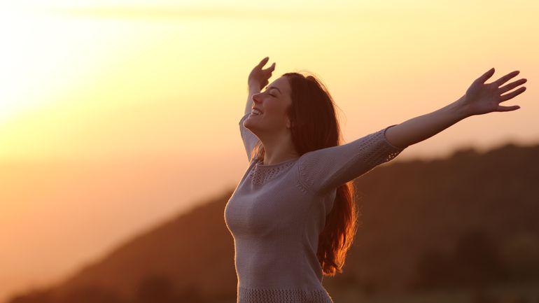 Wie du dein Bewusstsein neu ausrichtest